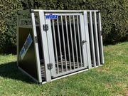 WÜRZ-Hundebox - TOP Preis