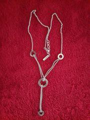 Eine schöne Silberkette von Jette
