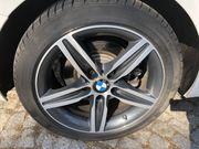 Winterreifen BMW Continental Winter Contact