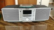 SONY Radio compact disc digital