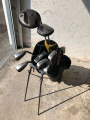 Golfbag Wilson