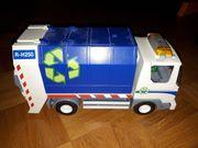 Playmobil - Verschiedene Fahrzeuge