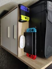 Nintendo Switch neue Version mit