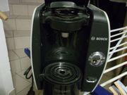 tassimo Bosch Kaffeeautomt