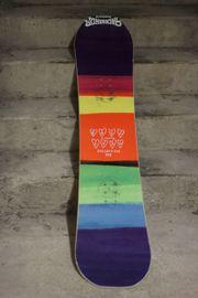 Snowboard Bata Leon 149 all