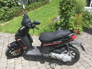 Moped Piaggio Derbi Variant Sport