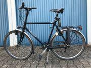 Gazelle Aristo Herren-Trekking-Rad