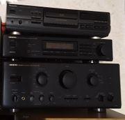 Stereoanlage von Onkyo