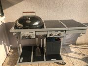 Top Gasgrill Outdoorchef-Venezia 570G mit