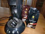 PHILIPS SENSEO KAFFEEMASCHINE plus Pads
