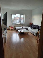 Attraktive 3-Zimmer-Wohnung mit Balkon in
