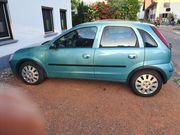 Opel corsa D neu Vorgeführt