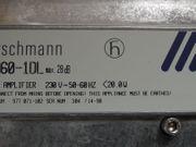 Hirschmann CATV - Verstärker LA60-1DL