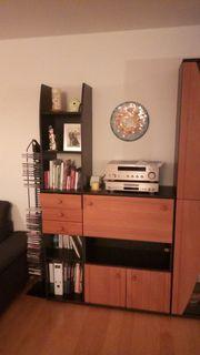 Wohnzimmer-Möbel verschenken