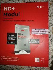 HD Modul