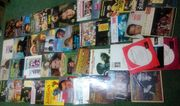 100 Schallplatten