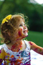 Kinderbetreuung in der Tagespflege Pünktchen -