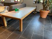 Wohnzimmer Holz Tisch
