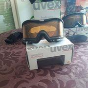 Skibrille bzw snowboardbrille Gr 14