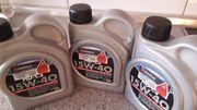 3 Liter Öl 15W40