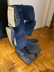 Concord Transformer T Kindersitz Isofix