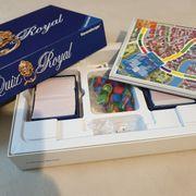 Ravensburger Spiel Quiz Royal