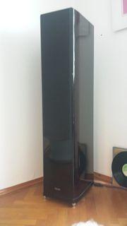 1 Paar Magnat 1009 Standlautsprecherboxen