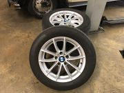 4 x BMW Alu-Felgen 71