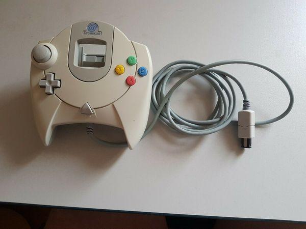 Sega Dreamcast Controller original