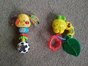 Musikalische Babyspielzeuge Vtech