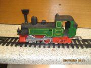 Eisenbahn zug von Dickie New