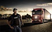 LKW Fahrer gesucht Nahverkehr Sehr