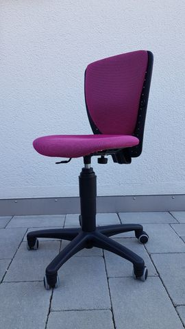 Büromöbel - Büro-Drehstuhl
