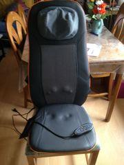 Massage - Sitzauflage