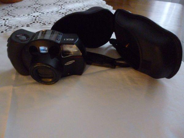 Kamera Samsung ECX 1
