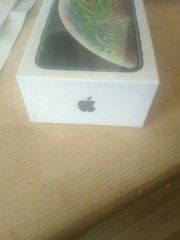 APPLE I PHONE XS MAx