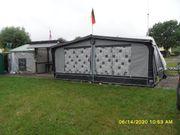 Camping Sand am Main Dauercamping-Doppelplatz