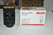Metz Megablitz 32 MZ-3