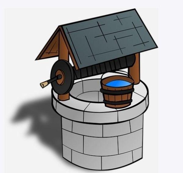 Brunnen Bohren Spülen Bauen Gartenbewässerung