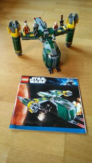 LEGO STAR WARS Bounty Hunter