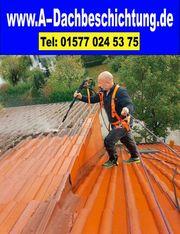 Dachbeschichtung-Dachreinigung-Fassadenreinigung