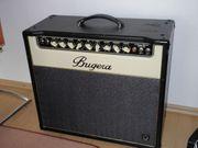 Bugera V55 Infinium Vollröhrenverstärker Gitarren-Combo