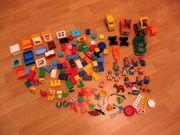 LEGO DUPLO SAMMLUNG KONVOLUT FIGUREN