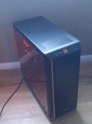 Leiser Gaming PC mit GTX
