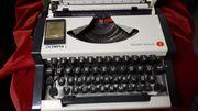 tolle Schreibmaschine