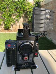DSMC RED SCARLET-X 5K Cinema