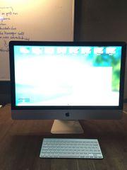 Apple iMac 27 Zoll 16