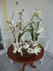 Deko-Blumen