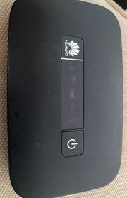 Huawei hotspot