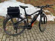 Haibike sduro 45kmh - schnelles E-Bike